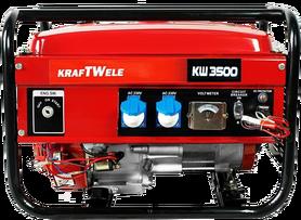 KRAFTWELE KW3500 1F