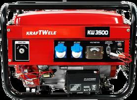 KRAFTWELE KW3500 1F EL