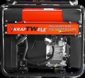 KRAFTWELE i3500 OPEN