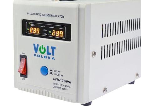 STABILIZATOR VOLT 1000VA (5)