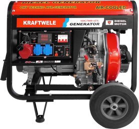 KRAFTWELE SDG7800 NEW DESIGN