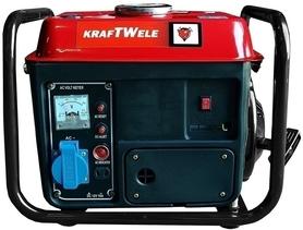 KRAFTWELE ST 2000