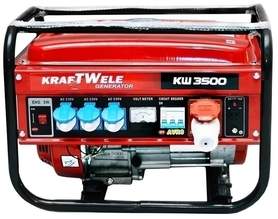 KRAFTWELE KW3500