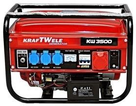 KRAFTWELE KW3500 EL