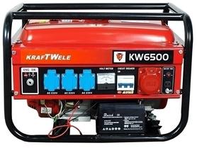KRAFTWELE KW6500 EL