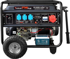 KRAFTWELE OHV9800 LIMITED