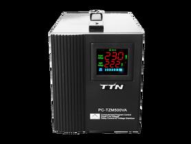 STABILIZATOR PC-TZM 500VA