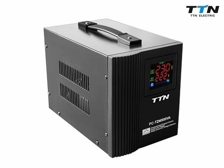 STABILIZATOR PC-TZM 500VA (3)