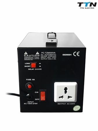STABILIZATOR PC-TZM 500VA (4)