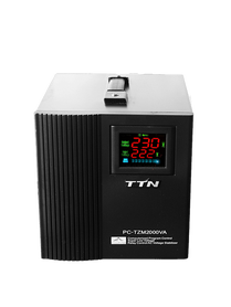 STABILIZATOR PC-TZM 2000VA