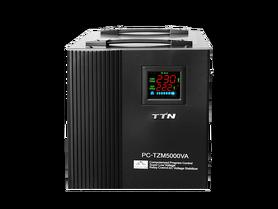 STABILIZATOR PC-TZM 5000VA