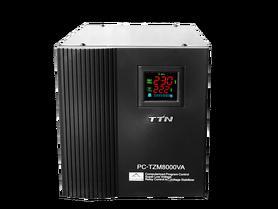 STABILIZATOR PC-TZM 8000VA